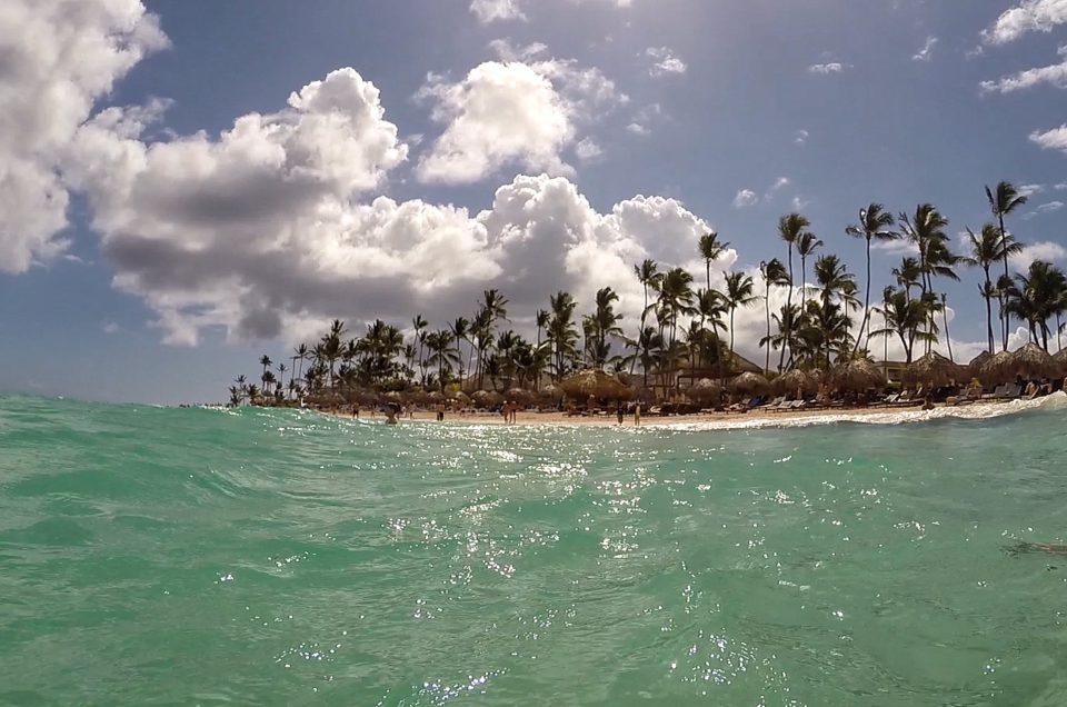 Jak się ma Punta Cana w porównaniu z Europą ?
