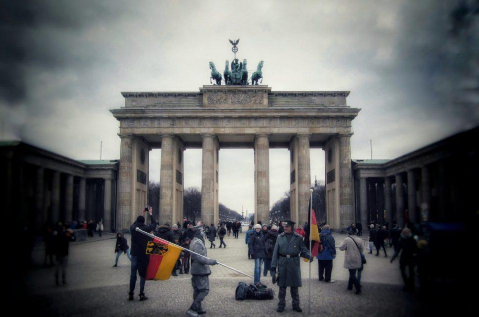 Berlin na szybko w jeden dzień
