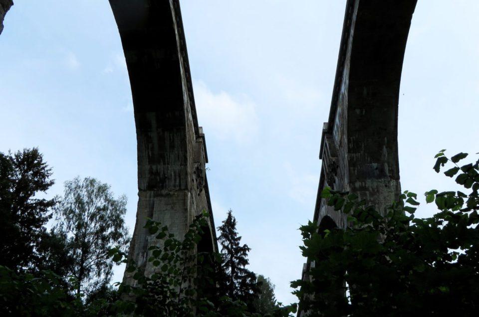 Czy mosty w Stańczykach robią wrażenie?
